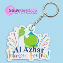 gantungan-kunci-karet-bandung-al-azhar