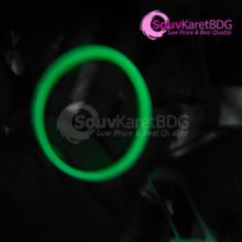 harga gelang karet glow in the dark