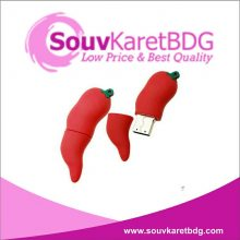 flash disk karet unik
